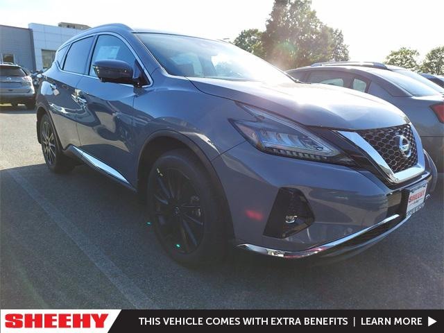 2021 Nissan Murano Platinum for sale in Waldorf, MD