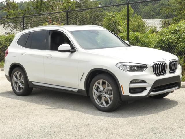 2021 BMW X3 xDrive30e for sale in Owings Mills, MD