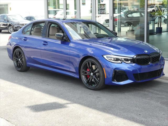 2021 BMW 3 Series M340i xDrive for sale near Owings Mills, MD