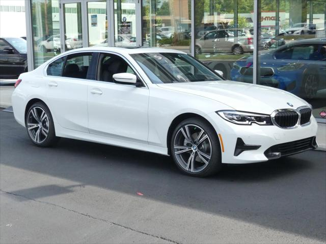 2021 BMW 3 Series 330i xDrive for sale near Owings Mills, MD