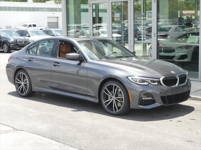 2021 BMW 3 Series 330i xDrive for sale in Owings Mills, MD