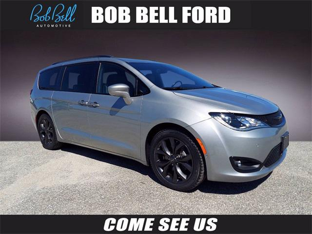 2019 Chrysler Pacifica Touring L Plus for sale in GLEN BURNIE, MD