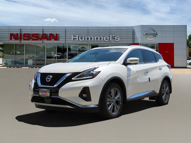 2021 Nissan Murano Platinum for sale in Des Moines, IA