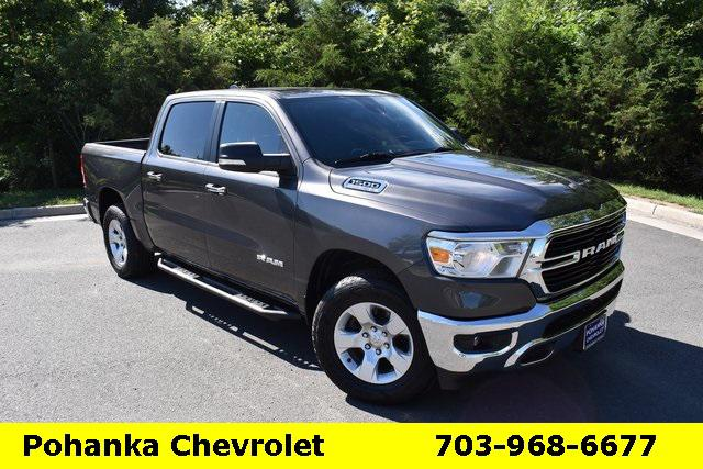 2019 Ram 1500 Big Horn/Lone Star for sale in Chantilly, VA