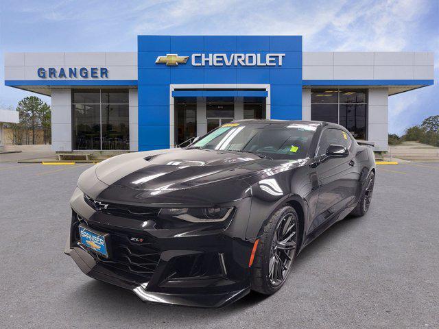 2018 Chevrolet Camaro ZL1 for sale in West Orange, TX