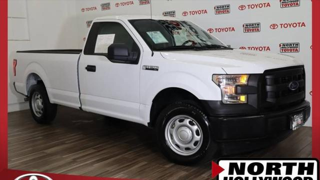 2017 Ford F-150 XL for sale in North Hollywood, CA