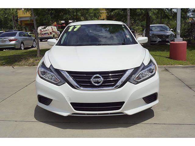 2017 Nissan Altima 2.5 S for sale in Covington, LA