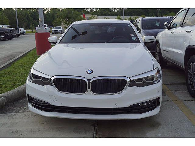 2017 BMW 5 Series 530i for sale in Covington, LA
