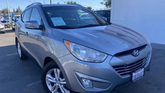 2013 Hyundai Tucson GLS for sale in Sacramento, CA