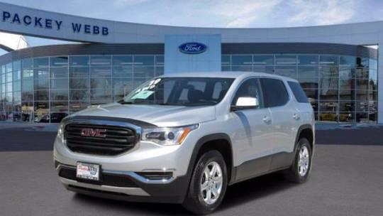 2019 GMC Acadia SLE for sale in Downers Grove, IL
