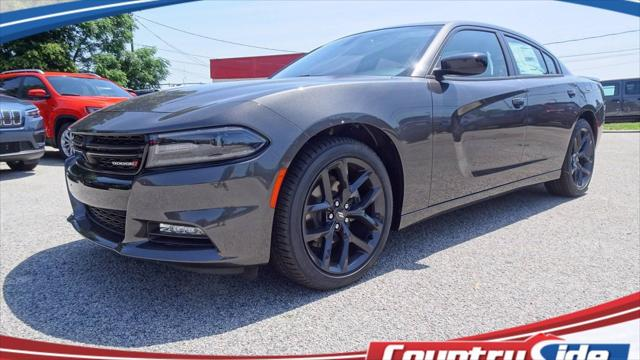 2021 Dodge Charger SXT for sale in Jackson, GA
