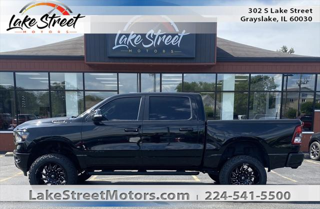 2019 Ram 1500 Big Horn/Lone Star for sale in Grayslake, IL