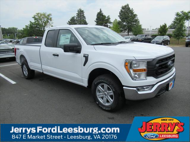 2021 Ford F-150 XL for sale in Leesburg, VA