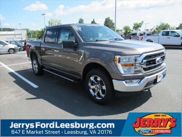 2021 Ford F-150 XLT for sale in Leesburg, VA