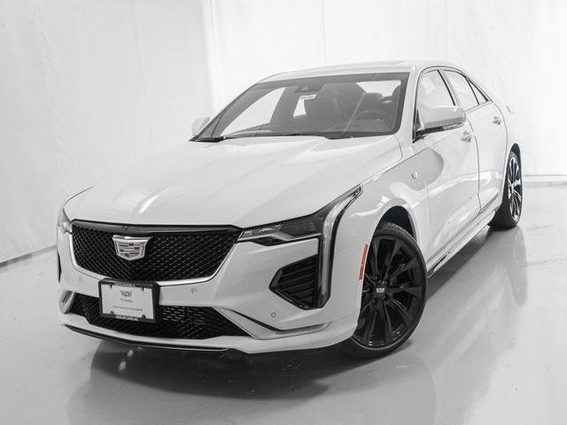 2021 Cadillac CT4 Sport for sale in Lincolnwood, IL