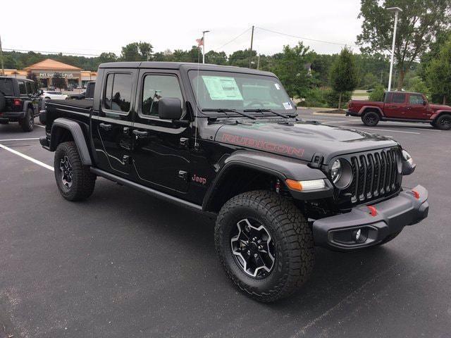 2021 Jeep Gladiator Rubicon for sale in White Lake, MI