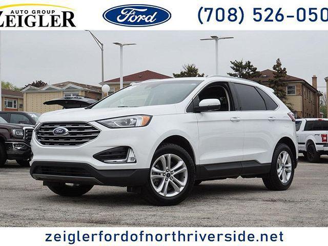 2019 Ford Edge SEL for sale in North Riverside, IL