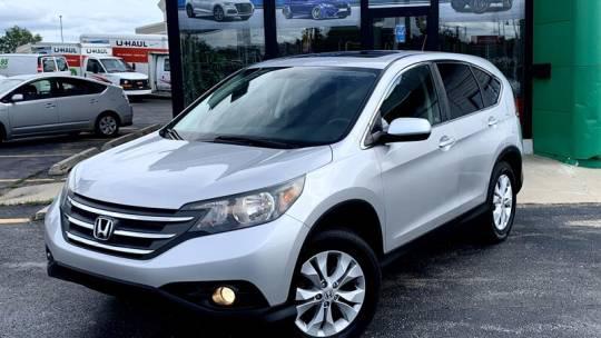 2012 Honda CR-V EX for sale in Palatine, IL