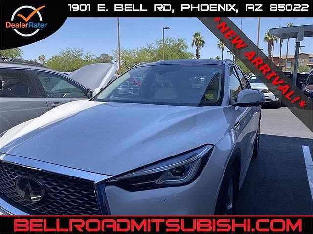 2019 INFINITI QX50 ESSENTIAL for sale in Phoenix, AZ