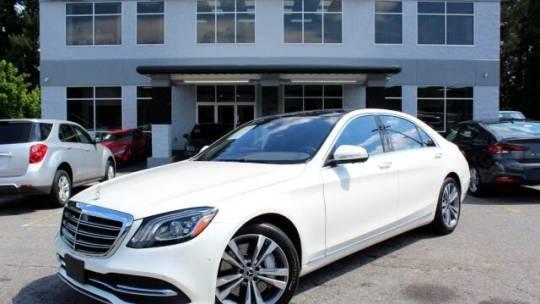 2018 Mercedes-Benz S-Class S 450 for sale in Lilburn, GA