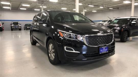 2019 Kia Sedona LX for sale in Lake Bluff, IL
