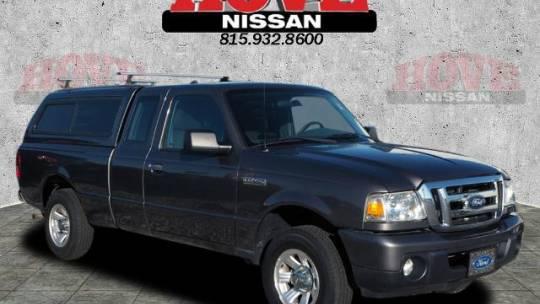 2011 Ford Ranger XLT for sale in Bourbonnais, IL