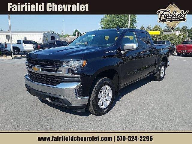 2019 Chevrolet Silverado 1500 LT for sale in Lewisburg, PA