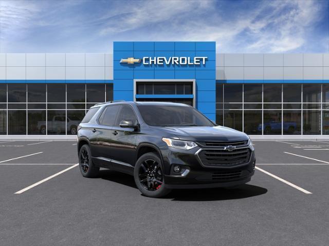 2021 Chevrolet Traverse Premier for sale in Mt Kisco, NY
