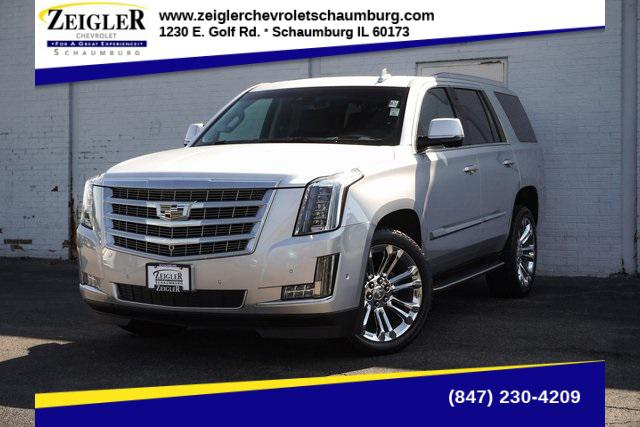 2018 Cadillac Escalade Luxury for sale in Schaumburg, IL