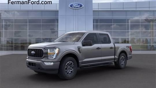 2021 Ford F-150 XL for sale in Clearwater, FL