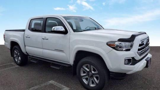 2018 Toyota Tacoma Limited for sale in Jacksonville, FL