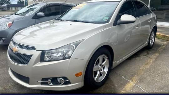 2014 Chevrolet Cruze 1LT for sale in Thibodaux, LA