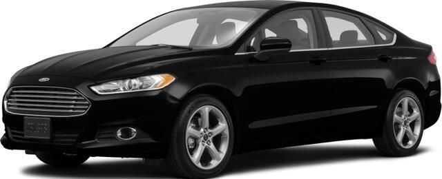 2016 Ford Fusion Titanium for sale in Lake Wales, FL