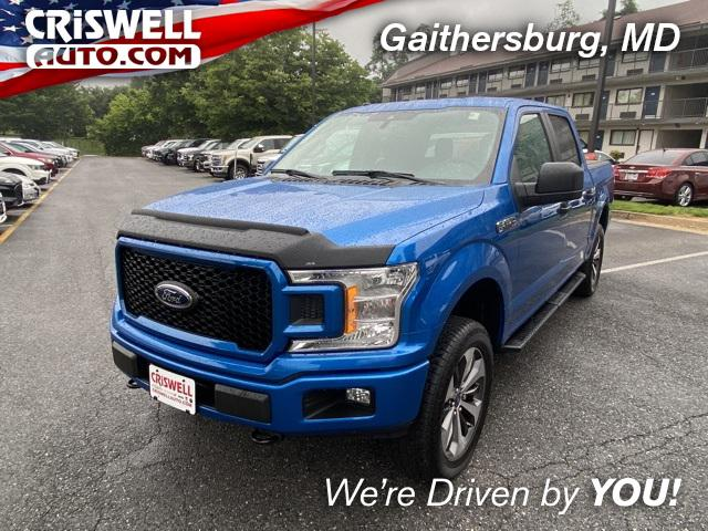 2019 Ford F-150 XL for sale in Gaithersburg, MD