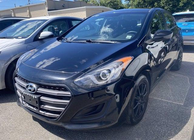 2016 Hyundai Elantra GT 5dr HB Auto for sale in Kingston, NY