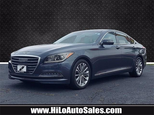 2017 Genesis G80 3.8L for sale in Frederick, MD