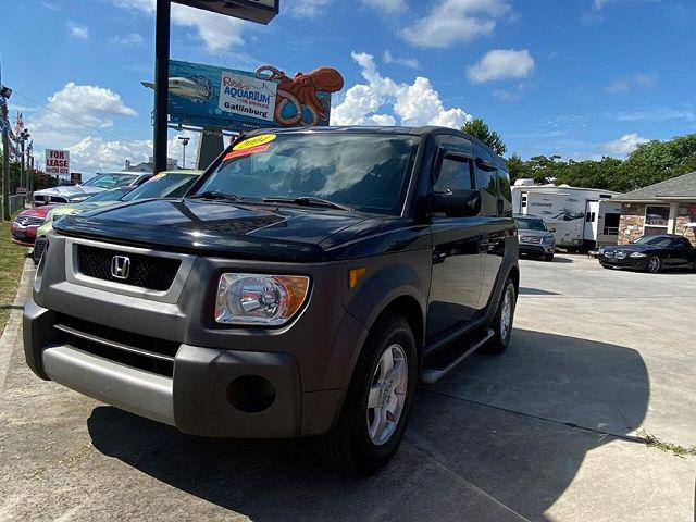2004 Honda Element EX for sale in Sevierville, TN