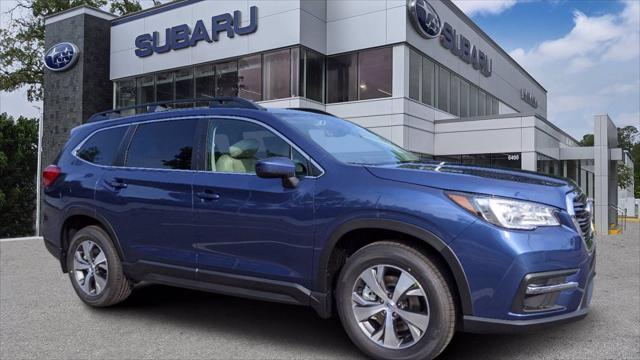 2021 Subaru Ascent Premium for sale in Jacksonville, FL