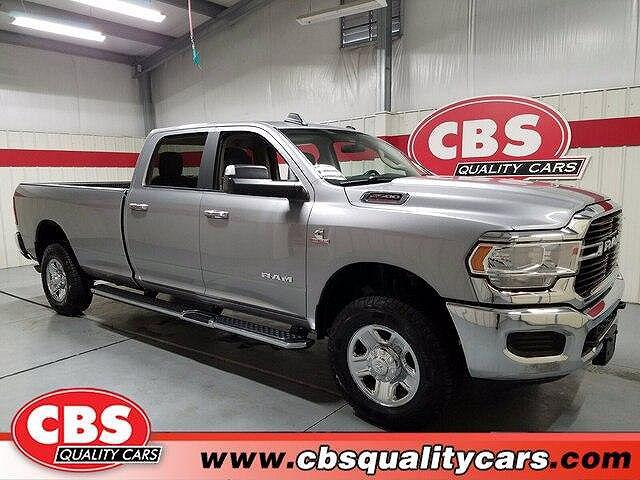 2019 Ram 2500 Big Horn for sale in Durham, NC