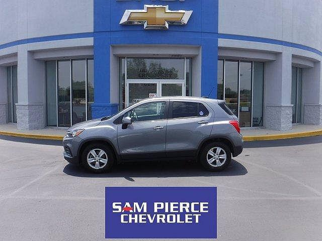2020 Chevrolet Trax LS for sale in Daleville, IN