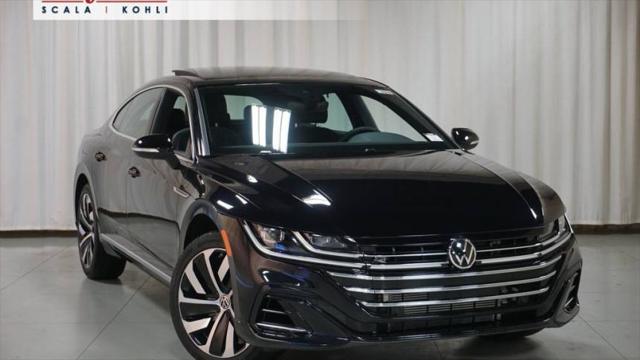 2021 Volkswagen Arteon SEL R-Line for sale in Chicago, IL