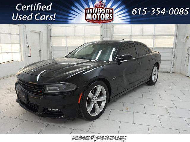 2017 Dodge Charger R/T for sale in Nashville, TN