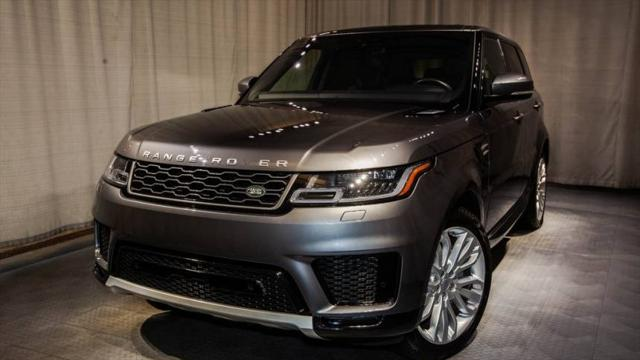 2019 Land Rover Range Rover Sport HSE for sale in Solon, OH