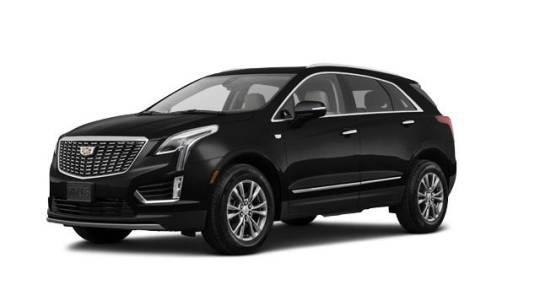2021 Cadillac XT5 FWD Premium Luxury for sale in Delray Beach, FL
