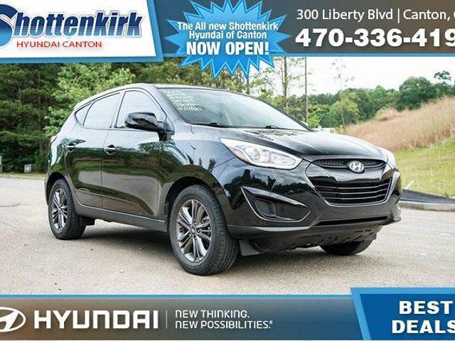 2015 Hyundai Tucson GLS for sale in Canton, GA