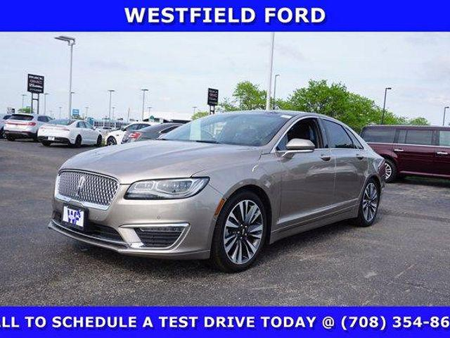2019 Lincoln MKZ Reserve II for sale in Countryside, IL