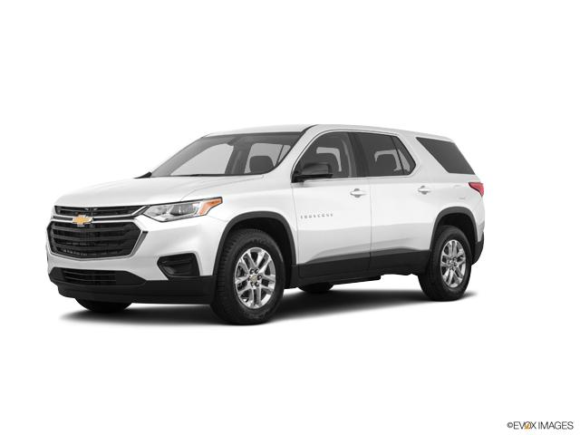 2021 Chevrolet Traverse RS for sale in Pottsville, PA