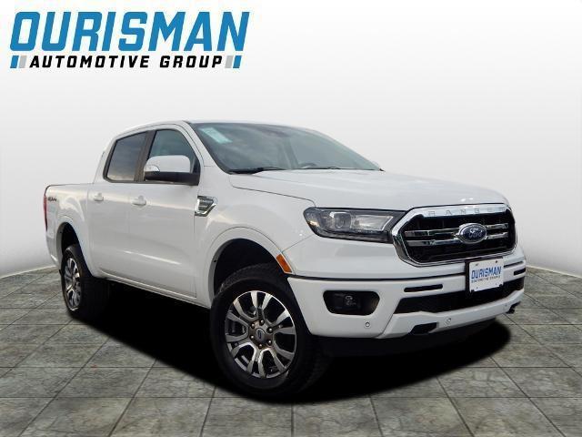 2019 Ford Ranger LARIAT for sale in Rockville, MD