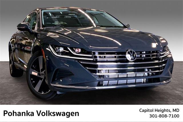 2021 Volkswagen Arteon SE for sale in Capitol Heights, MD
