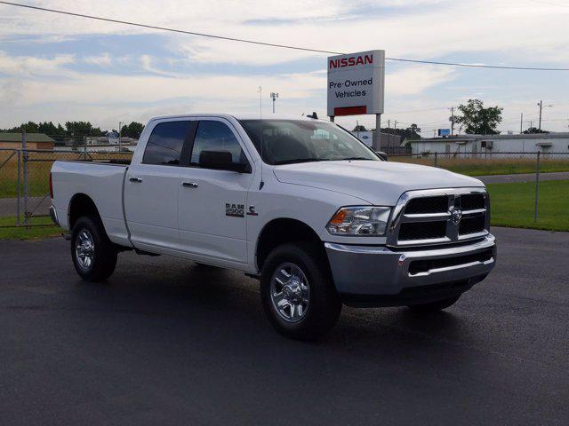 2018 Ram 2500 SLT for sale in Clinton, NC